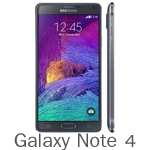 New Products, Samsung Galaxy Note